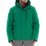 DIEL Mölltaler mens ski jacket, green
