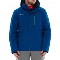 DIEL Mölltaler mens ski jacket, blue