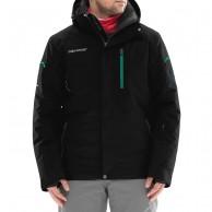 DIEL Mölltaler mens ski jacket, black