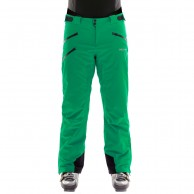 DIEL Alta Badia mens ski pants, green