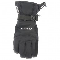Cold Ischgl Gloves, black