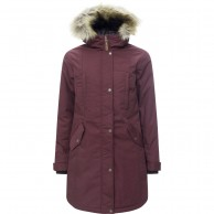 Weather Report Matilda jacket, women, beatroute