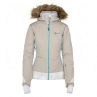Kilpi Vera-W, skijacket, women, beige