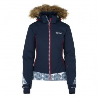 Kilpi Vera-W, skijacket, women, dark blue