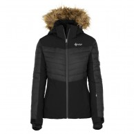Kilpi Breda-W, skijacket, women, black