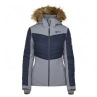 Kilpi Breda-W, skijacket, women, grey