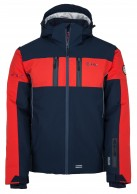 Kilpi Falcon-M ski jacket, men, dark blue