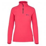 Kilpi Almagre-W, womens fleece jacket, pink