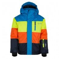 Kilpi Ormes-JB, ski jacket, junior, orange