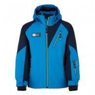 Kilpi Garney-JB, ski jacket, boys, blue