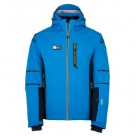 Kilpi Carpo-M, ski jacket, mens, blue