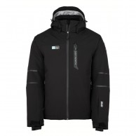 Kilpi Carpo-M, ski jacket, mens, black