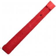Douchebags Slim Jim Skibag, Scarlet Red