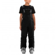 DIEL Sugarloaf kids ski pants, black
