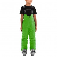 DIEL Sugarloaf kids ski pants, green
