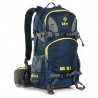 Kilpi Rise-U, skibackpack, dark blue
