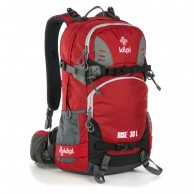 Kilpi Rise-U, skibackpack, red