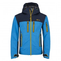 Kilpi Hastar-M, mens ski jacket, blue