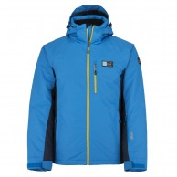Kilpi Chip-M, ski jacket, men, blue