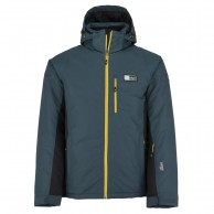 Kilpi Chip-M, ski jacket, men, turquoise