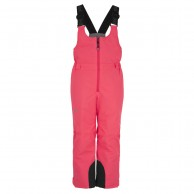 Kilpi Mia-JG, children ski pants, pink