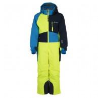 Kilpi Astronaut-JB, overall, junior, blue