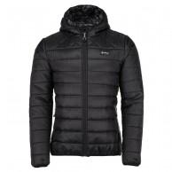 Kilpi Fitzroy-M, down jacket, men, black