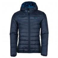Kilpi Fitzroy-M, down jacket, men, dark blue