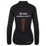 Kilpi Protec-W, backshield, women, black
