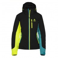Kilpi Sylva-W, skijacket, women, black