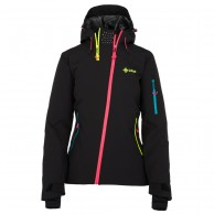 Kilpi Asimetrix-W skijacket, women, black