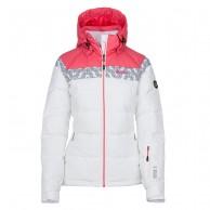 Kilpi Synthia-W, skijacket, women, white