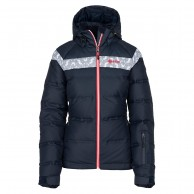 Kilpi Synthia-W, skijacket, women, dark blue
