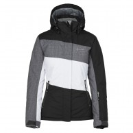 Kilpi Kally-W, ski jacket, women, black
