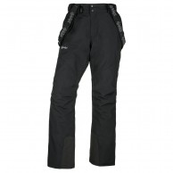 Kilpi Mimas-M, ski pants, men, black
