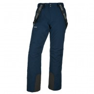 Kilpi Mimas-M, ski pants, men, dark blue