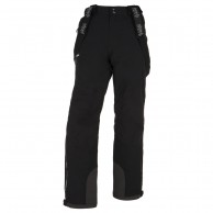 Kilpi Methone-M mens ski pants, black