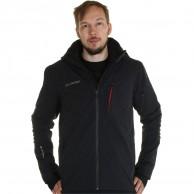 DIEL Val Disere mens ski jacket, blue