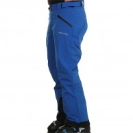 DIEL Ischgl mens ski pants, blue