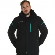 DIEL Mölltaler mens ski jacket, black