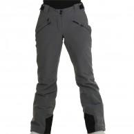 DIEL Val Gardena womens ski pants, grey