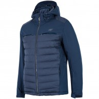 4F Freddie, ski jacket, men, navy