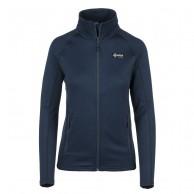 Kilpi Eris-W, fleece jacket, womens, dark blue