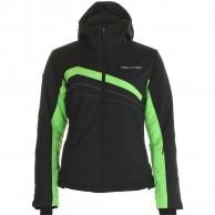DIEL Arabba Junior Ski Jacket, black