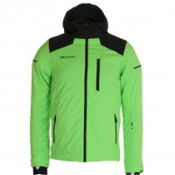 DIEL Arolla Junior Ski Jacket, green