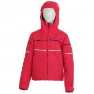 DIEL Sestriere, kids ski jacket, pink
