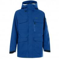 Oakley Snow Insulated Jacket, men's, dark blue