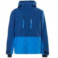 Oakley Ski Insulated Jacket, men's, dark blue