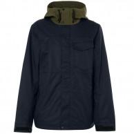Oakley Division 10K Bzi jacket, men's, black
