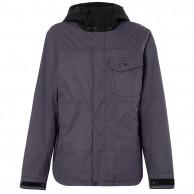 Oakley Division 10K Bzi jacket, men's, grey
